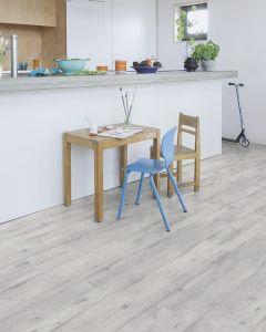 Quick-Step Impressive Ultra IMU1861 Concrete Wood Light Grey 12mm AC5 Laminate Flooring