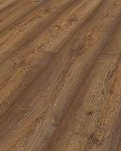 Krono Original Eurohome Vario+ Modena Oak 8274 12mm AC4 Laminate Flooring