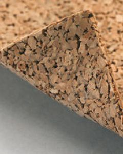 HARO Roll-out Cork 2mm Underlay (10m² Roll) 403640