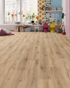 HARO Laminate Floor Special Edition NKL31 Plank 1-Strip Oak Olbia Soft Matt 538628