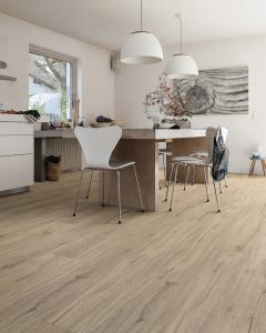 DISANO by HARO Life Plank 1-Strip XL 4V Oak Columbia Grey brushed 534234 Design Flooring
