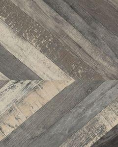 FAUS Masterpieces Chevron Vintage S175723 8mm AC6 Laminate Flooring