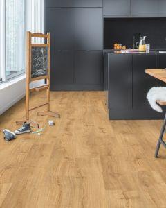 Quick-Step Livyn Pulse Click Autumn Oak Honey PUCL40088 Luxury Vinyl Flooring