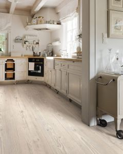 DISANO by HARO Classic Aqua Plank 1-Strip XL 4V Pine Nordica Brushed 536066 Design Flooring