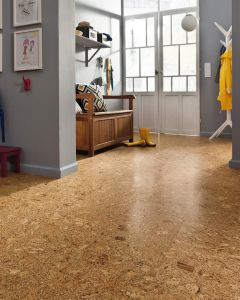 HARO Cork floor CORKETT Lagos Nature permaDur finish 540791 Cork Flooring
