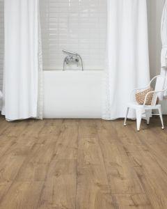 Quick-Step Livyn Pulse Rigid Click Plus Picnic Oak Ochre RPUCP40093 Luxury Vinyl Flooring