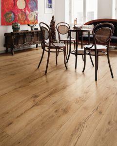 HARO Laminate Floor TRITTY 100 Gran Via 4V Alpine oak Nature Authentic Matt 526709