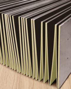 Quick-Step Laminate & Parquet Thermolevel Underlay 5mm (9m²) QSUDLTL9