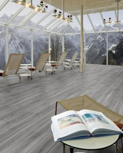Kronoswiss Grand Selection Evolution Graphite Oak D4510 CI 14mm AC5 Laminate Flooring
