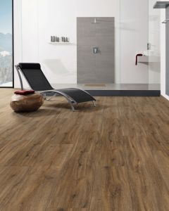 DISANO by HARO Classic Aqua Plank 1-Strip XL 4V Wild Oak Brushed 535700 Design Flooring