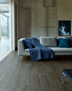LG Hausys Decorigid Grey Oak 1266 Luxury Vinyl Flooring