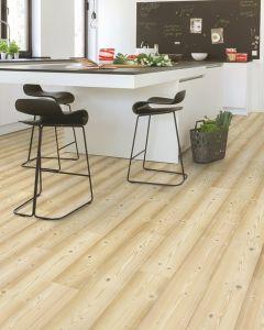 Quick-Step Impressive Ultra IMU1860 Natural Pine 12mm AC5 Laminate Flooring
