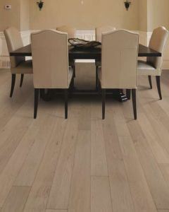 Tuscan Strato Warm Country Grey Washed Oak TF108 Engineered Wood Flooring