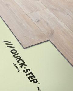 Quick-Step Vinyl Comfort Underlay 1.15mm (15m² Roll) QSVUDLCOMFORT15