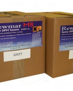 Rewmar MB - Epoxy DPM System 9.6Kg