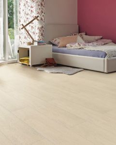 DISANO by HARO Life Plank 1-Strip XL 4V Oak Natural White brushed 534230 Design Flooring