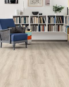 HARO Laminate Floor TRITTY 90 Plank 1-Strip 4V Oak Dolomiti Matt 538654