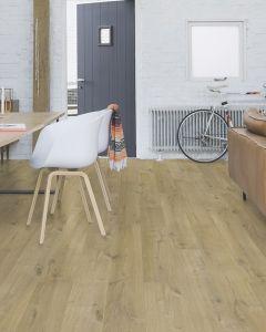 Quick-Step Impressive Ultra IMU1855 Soft Oak Natural 12mm AC5 Laminate Flooring