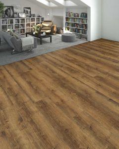 DISANO by HARO LifeAqua Plank 1-Strip XL 4V Oak Yorkshire Nature 540381 Design Flooring