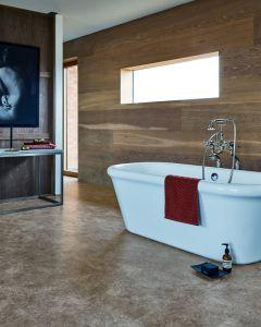 LG Hausys Decoclick Millstone 1702 Luxury Vinyl Flooring