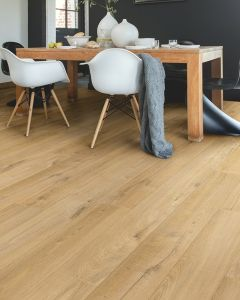 Quick-Step Impressive IM1855 Soft Oak Natural 8mm AC4 Laminate Flooring