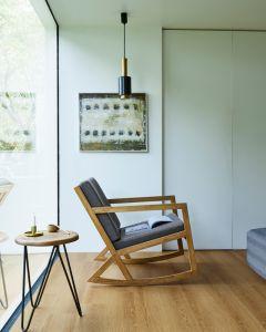 LG Hausys Decotile 55 Natural Oak 1264 Luxury Vinyl Flooring