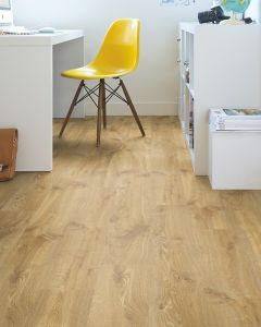 Quick-Step Creo Louisiana Oak Natural CR3176 7mm AC4 Laminate Flooring