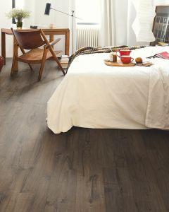 Quick-Step Impressive Ultra IMU1849 Classic Oak Brown 12mm AC5 Laminate Flooring