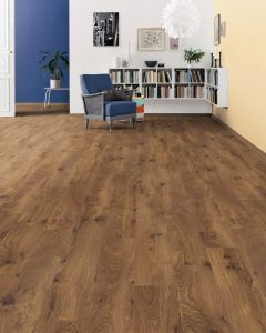 HARO Laminate Floor TRITTY 90 Plank 1-Strip Alabama Oak Matt 538647