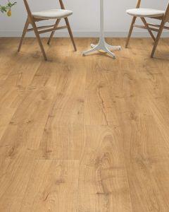 Quick-Step Largo Cambridge Oak Natural Planks LPU1662 9.5mm AC4 Laminate Flooring