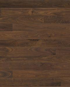 HARO PARQUET 4000 Plank 1-Strip 4V American Walnut Markant naturaLin plus 533051 Engineered Flooring