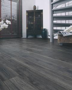 Kaindl Natural Touch Premium Plank Hickory Berkeley 4135 10mm AC4 Laminate Flooring