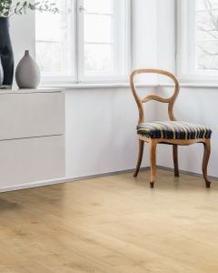 HARO Laminate Floor Special Edition NKL31 Plank 1-Strip Oak Siena Puro Soft Matt 538632