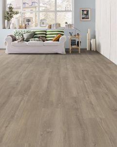 HARO Laminate Floor TRITTY 100 Campus 4V Oak Liguria Greige Soft Matt 538752