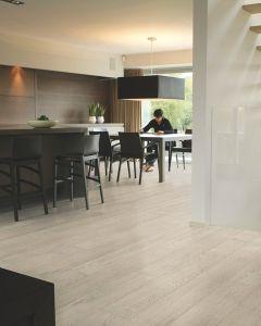 Quick-Step Largo Light Rustic Oak LPU1396 9.5mm AC4 Laminate Flooring