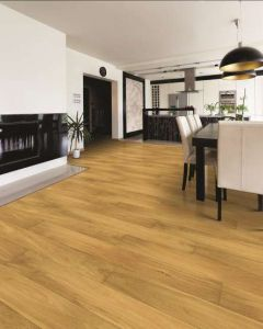 Tuscan Strato Classic Family Oak Bevelled & UV Oiled TF102 Engineered Wood Flooring
