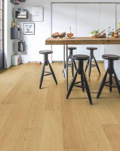 Quick-Step Impressive IM3106 Natural Varnished Oak 8mm AC4 Laminate Flooring