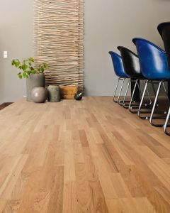 HARO PARQUET 4000 Longstrip American Cherry Favorit permaDur 524442 Engineered Flooring