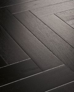 Kersaint Cobb Providence Herringbone PC420 Matt Lacquered Engineered Wood Flooring