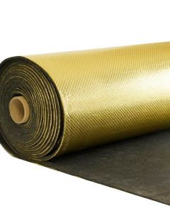 Timbertech Neo Acoustic Underlay 5mm (8m² Roll)