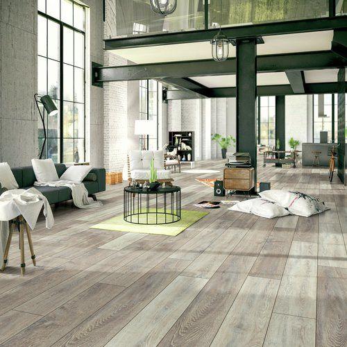 Kronoswiss Swiss Aquastop Queens Oak D 4934 PM 12mm AC5 Laminate Flooring