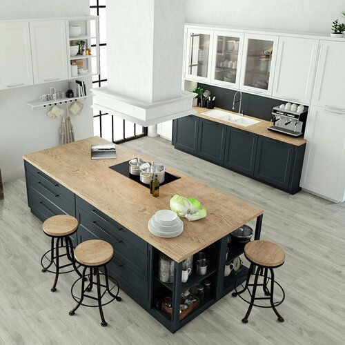 Kronoswiss Grand Selection Pure French Oak D6107 CI AC5 Laminate Flooring