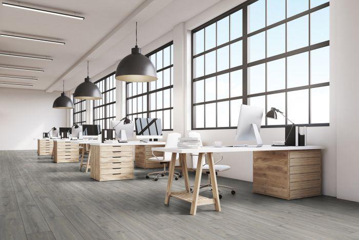 Kronoswiss Grand Selection Evolution Pearl Oak D4511 CI 14mm AC5 Laminate Flooring