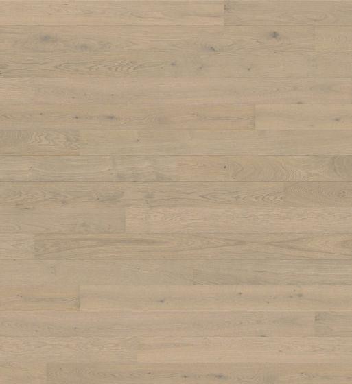 HARO PARQUET 4000 Plank 1-Strip 2V Oak Sand Grey Markant Brushed naturaDur 535449 Engineered Flooring