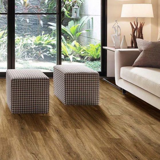 FIRMFIT Rigid Core Planks CW-1434 Luxury Vinyl Flooring