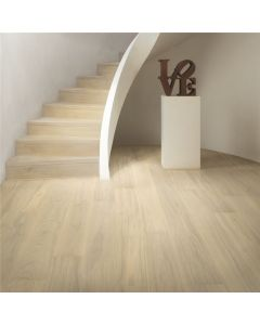 Quick-Step Parquet Palazzo Lily White Oak Extra Matt PAL5106S Engineered Wood Flooring