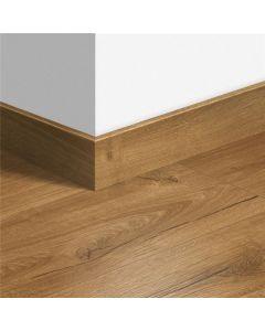 Quick-Step Laminate Parquet Skirting Board 2400 x 77 x 14mm QSPSKR