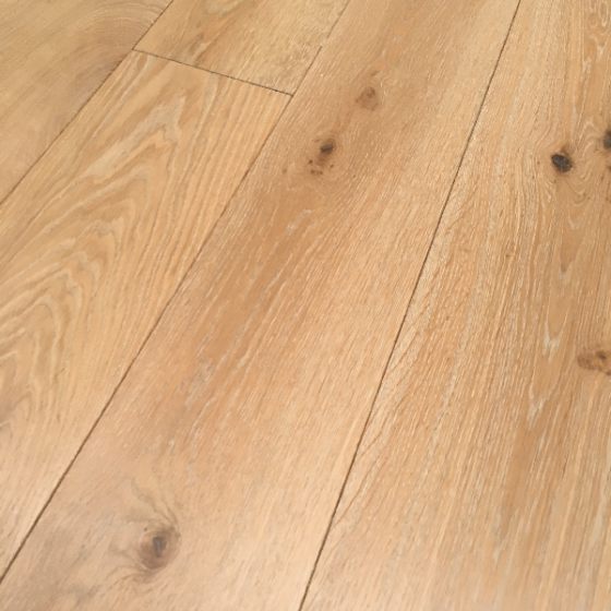 Chateau Parquet Covent Garden Balcony 180mm Engineered Oak Flooring COVENT001