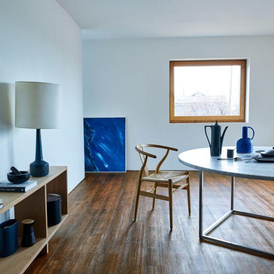 LG Hausys Decoclick Weathered Pine 1251 Luxury Vinyl Flooring