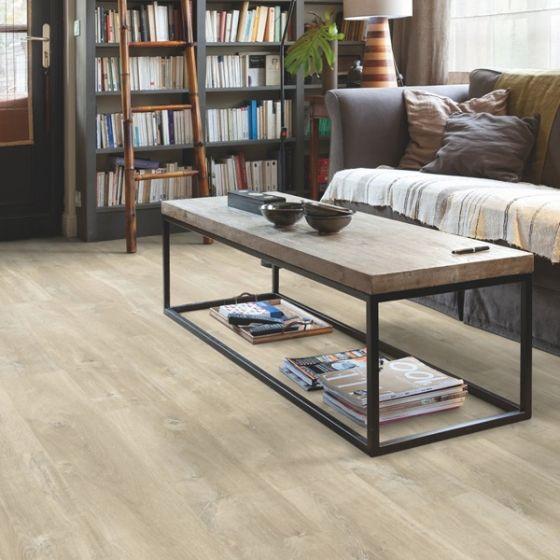 Quick-Step Creo Charlotte Oak Brown CR3177 7mm AC4 Laminate Flooring